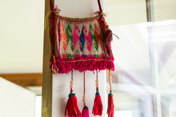 small alpaca bags