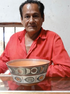 Alberto Segura